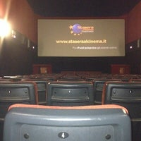 Photo taken at Cinema Marconi by Morfina Docet on 10/17/2013