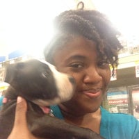 Photo taken at PetSmart by Memeka86 on 9/6/2014