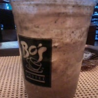 Photo taken at Bo's Coffee by chat s. on 10/1/2012