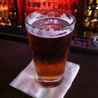Photo taken at Pitcher's Pub by David P. on 7/10/2013