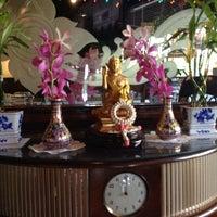 Photo taken at Tani Thai by Janet F. on 7/6/2014