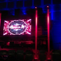 Photo taken at Club Masque by DJ V. on 2/1/2013