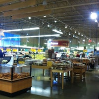 Photo taken at H-E-B plus! by CindyGayle F. on 12/21/2012
