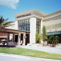 Photo taken at Aventura Mall by Ollie M. on 3/26/2013