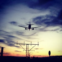 Photo taken at Barcelona–El Prat Airport (BCN) by Bili on 3/9/2013