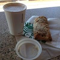 Photo taken at Starbucks by Amelia P. on 4/13/2013