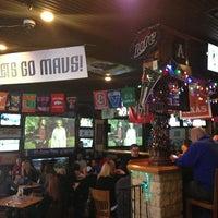 Photo taken at McKinney Avenue Tavern by Lisa M. on 2/23/2013