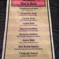 Photo taken at Mac's Grill by Brian S. on 6/12/2014