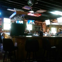 Photo taken at First N' Ten Sports Pub by AboutNewJerseyCom on 9/26/2014