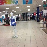 Photo taken at Sears by Daniel O. on 4/7/2013