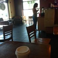 Photo taken at Starbucks by Daniel O. on 6/3/2013