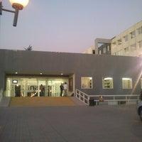 Photo taken at Universidad Tecnológica de Chile INACAP by Francisco G. on 12/7/2012