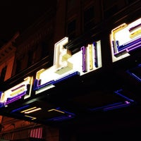 Photo taken at Landmark's E Street Cinema by Paul Travis K. on 7/13/2013