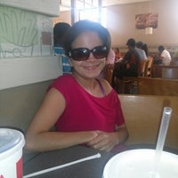 Photo taken at Wendy's Mall Megaplaza by Federico P. on 8/18/2013