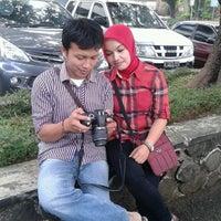 Photo taken at Puslitbang Sumber Daya Air by Enny S. on 6/7/2013