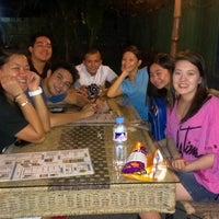 Photo taken at Taro Fishing Grill And Restaurant by Che M. on 2/23/2013