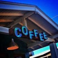 Photo taken at Jobot Coffee by dawn b. on 10/15/2012