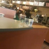 Photo taken at Starbucks by Jennifer H. on 8/9/2013
