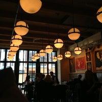 Photo taken at Hubbard Inn by Alexis P. on 3/29/2013