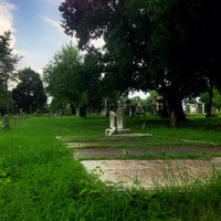 Photo taken at Alexandria National Cemetery by Lotta D. on 7/28/2013