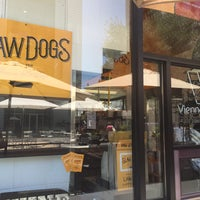 Photo taken at The Slaw Dogs at the Village by Kaye O. on 6/4/2016