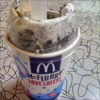 Photo taken at McDonald's by Joy Mae A. on 10/13/2012