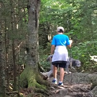Photo taken at Camel's Hump State Park - Summit by Ed A. on 9/5/2016