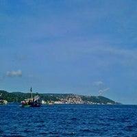 Photo taken at Set Balık by Habibe A. on 10/31/2012