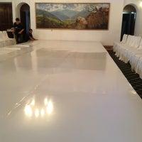 Photo taken at De Mendoza Hotel by Amigo M. on 12/8/2012