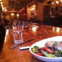 Photo taken at Marben Restaurant by Karim R. on 1/29/2013