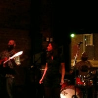 Photo taken at Green Room Athens by Robert C. on 5/23/2013
