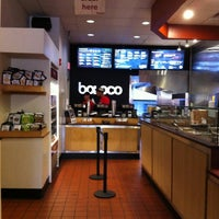 Photo taken at Boloco by Adam on 10/16/2012