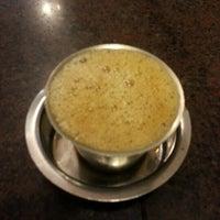 Photo taken at Mahalaxmi Refreshments by Subbanna K. on 9/25/2012