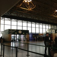 Photo taken at Milan Malpensa Airport (MXP) by Valentina S. on 3/11/2013