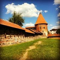 Kaunas Fortress Vii Fort