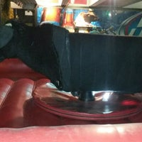 Photo taken at Bull Shed Bar & Grill by I love bacon. on 5/13/2014