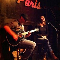 Photo taken at Paris On The Platte by Jackie F. on 1/8/2013