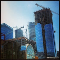Photo taken at Metro Toronto Convention Centre - South Building by Jason B. on 5/31/2013
