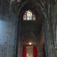 Photo taken at Iglesia de la Concordia by Julio G. on 4/18/2014