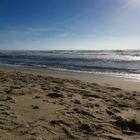 Photo taken at Praia de Cortegaça by AleXXX on 9/9/2016