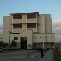 Photo taken at Pinellas County Jail by Mike :-) on 11/29/2012