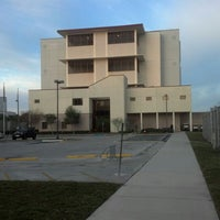 Photo taken at Pinellas County Jail by Mike :-) on 2/4/2013