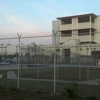 Photo taken at Pinellas County Jail by Mike :-) on 4/2/2013