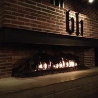 Photo taken at Brick House Tavern + Tap by John C. on 10/17/2012