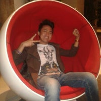 Photo taken at The Pride Hotel by Raymond J. on 2/3/2013
