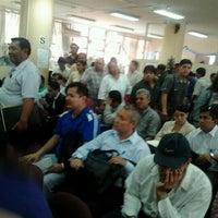 Photo taken at Corte Superior de Justicia de Lima - Sede Central by Lula C. on 1/3/2013