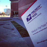 Photo taken at U.S. Post Office by Mark on 11/23/2012