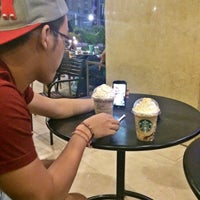 Photo taken at Starbucks by ☠Betania S. on 6/29/2016