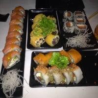 Photo taken at SushiClub by Nacho C. on 6/29/2014