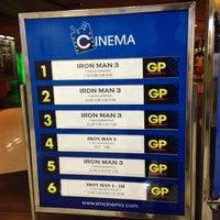 Photo taken at SM Cinema Manila by 👈👑  ⓔⓡⓘⓒⓚ  👑 💯 Φ. on 4/26/2013